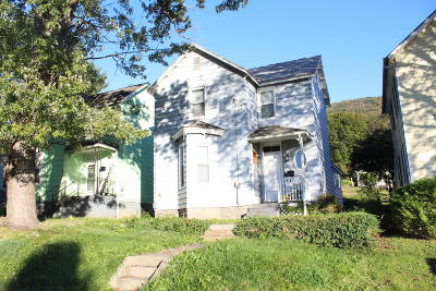 Buena Vista Single Family Home For Sale: 1710 Cedar Ave