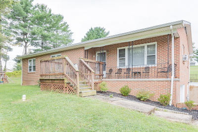 Lexington Single Family Home For Sale: 1475 N Lee Highway