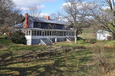 Lexington Single Family Home For Sale: 149 Patrick Dr