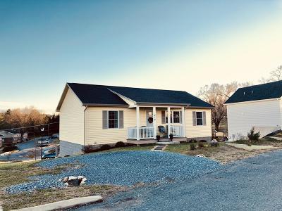 Lexington Single Family Home For Sale: 414 Evans Dr