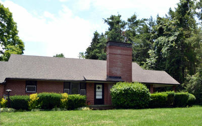 Lexington Single Family Home For Sale: 800 Sunset Dr