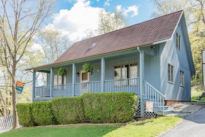 Lexington Single Family Home For Sale: 8 Morrison Dr