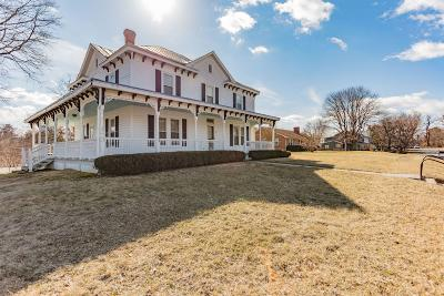 Raphine Single Family Home For Sale: 11 Shady Ln