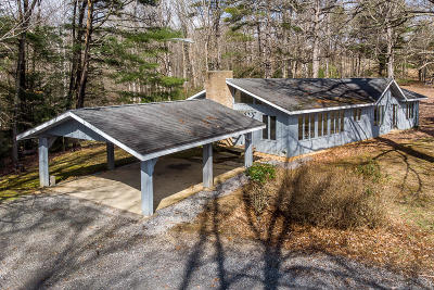 Lexington Single Family Home For Sale: 994 Forge Rd