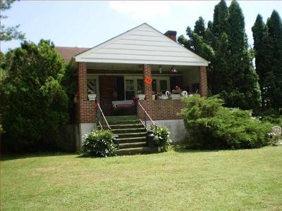 Lexington Single Family Home For Sale: 83 Forge Rd
