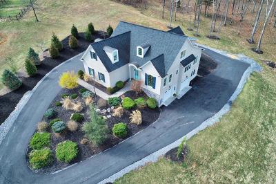 Lexington Single Family Home For Sale: 80 Buckland Dr