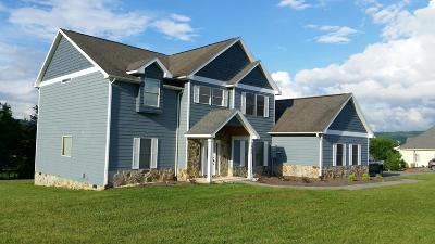 Lexington Single Family Home For Sale: 150 Skyhigh Ln