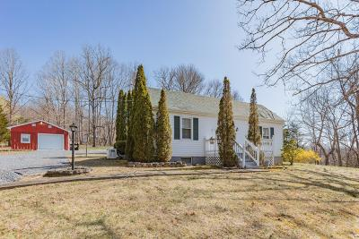 Lexington Single Family Home For Sale: 1281 Poplar Hill Rd