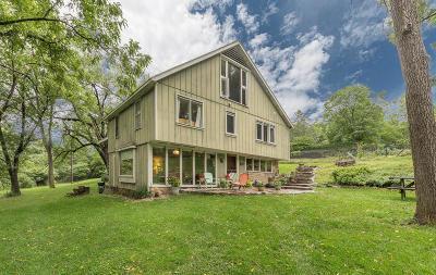 Lexington Single Family Home For Sale: 1070 Smokey Row Rd