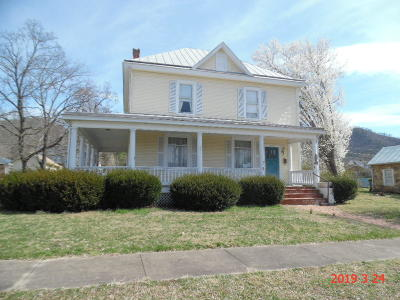 Buena Vista Single Family Home For Sale: 2058 Walnut Ave