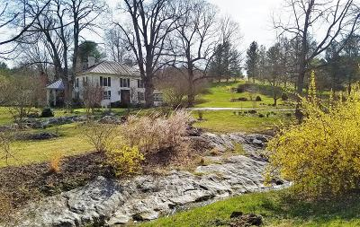Lexington Single Family Home For Sale: 845 Jacktown Rd