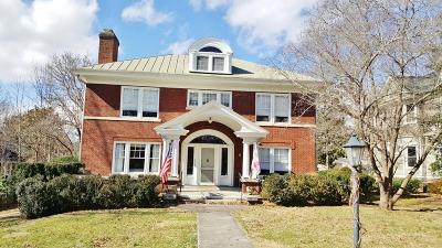 Lexington Single Family Home For Sale: 505 Jackson Ave