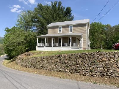 Buena Vista Single Family Home For Sale: 2776 Maple Ave