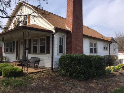 Buena Vista Single Family Home For Sale: 2375 Magnolia Ave