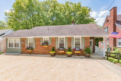Lexington Single Family Home For Sale: 713 Thornhill Rd