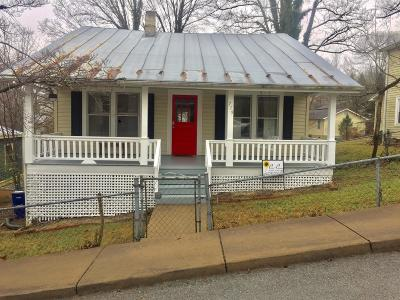 Lexington Single Family Home For Sale: 219 N Randolph St