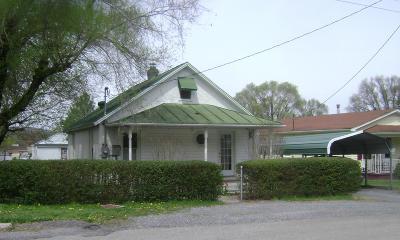 Buena Vista Single Family Home For Sale: 1343 Birch Ave