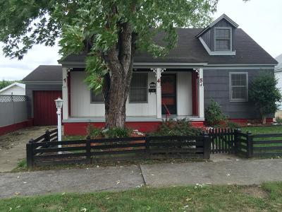 Buena Vista Single Family Home For Sale: 1945 Forest Ave