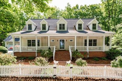 Raphine Single Family Home For Sale: 982 Newport Rd #B