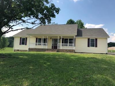 Raphine Single Family Home For Sale: 6955 North Lee Highway