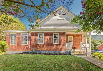 Buena Vista Single Family Home For Sale: 2370 Walnut Ave