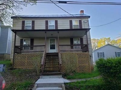 Lexington Single Family Home For Sale: 118 Davidson St