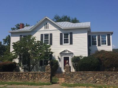 Buena Vista Single Family Home For Sale: 2111 Maple Ave