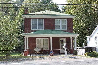 Lexington Single Family Home For Sale: 717 Thornhill Rd