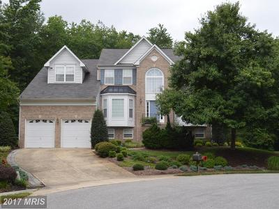 West River Single Family Home For Sale: 612 Lavender Court