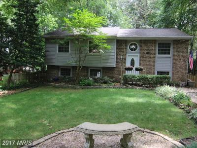 Severna Park Single Family Home For Sale: 265 Ross Landing Road