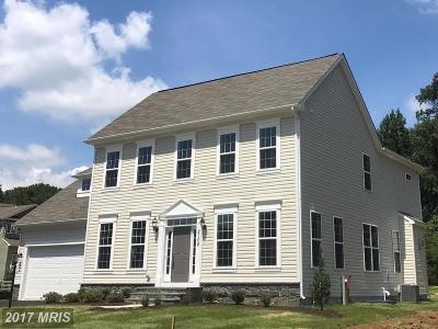 Gambrills Single Family Home For Sale: 2106 Basil Hall Lane