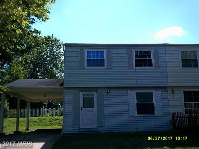 Severn Townhouse For Sale: 8271 Portsmouth Drive