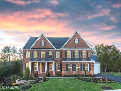 Gambrills Single Family Home For Sale: 820 Sabastian Lane