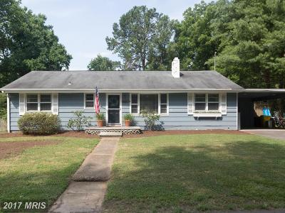 Arnold Single Family Home For Sale: 1466 Grandview Road