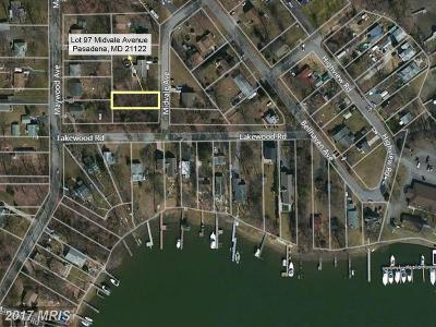 Pasadena Residential Lots & Land For Sale: Midvale Avenue