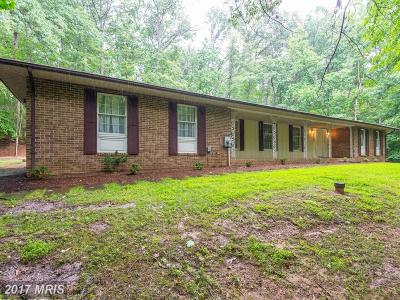 Davidsonville Single Family Home For Sale: 690 Discovery Road