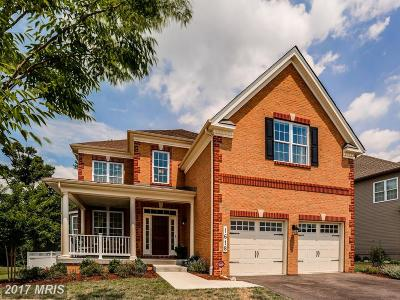 Severn Single Family Home For Sale: 1618 Stream Valley