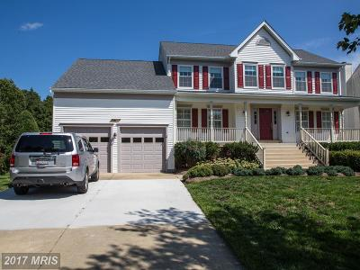 West River Single Family Home For Sale: 5319 Sweetwater Drive