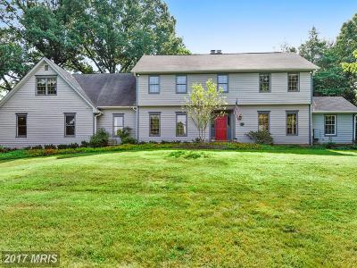 Gambrills Single Family Home For Sale: 2043 Huntwood Drive