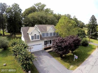 Gambrills Single Family Home For Sale: 963 School Lane