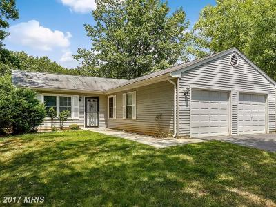 Severn Single Family Home For Sale: 1500 King Philip Circle