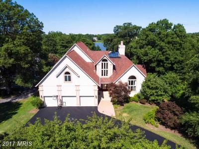 Annapolis Single Family Home For Sale: 3422 Hidden River View Road