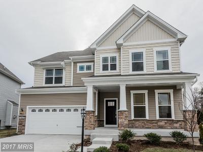 Severn Single Family Home For Sale: 7864 Sunhaven Way