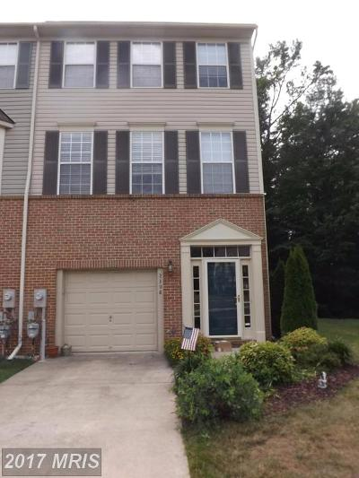 Piney Orchard Townhouse For Sale: 2308 Sandy Walk Way