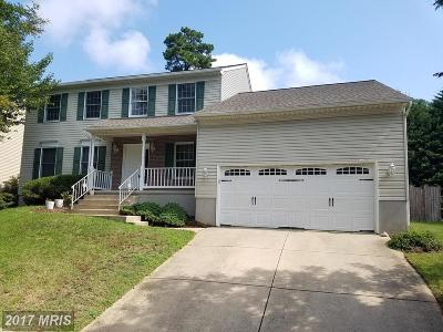 Severna Park Single Family Home For Sale: 120 Idlewilde Road