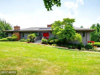 Davidsonville Single Family Home For Sale: 1047 Sugar Maple Drive