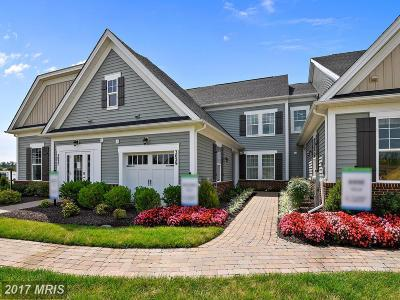 Odenton Townhouse For Sale: 2852 Dragon Fly Way