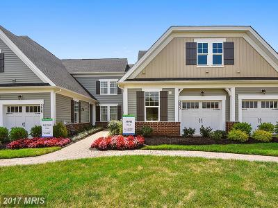 Odenton Townhouse For Sale: 2850 Dragon Fly Way