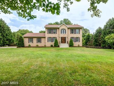 Lothian Single Family Home For Sale: 6243 Southern Maryland Boulevard