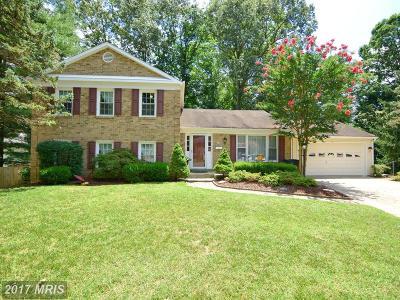 Anne Arundel Single Family Home For Sale: 1794 Stonegate Avenue